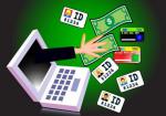 Penipuan Berbentuk Hadiah Lotre atau Undian Online Lainnya